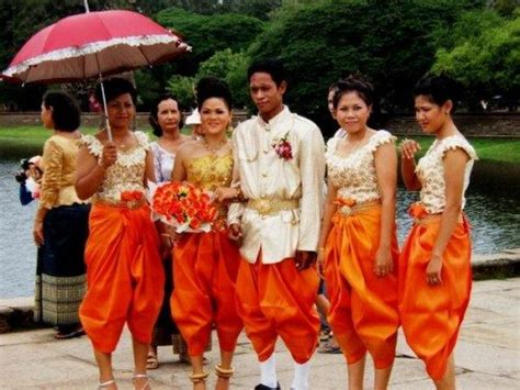 book mekong or iquitos cruise to discover wedding traditions