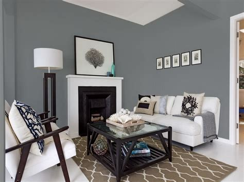 neutral paint colors  living room  perfect  homes