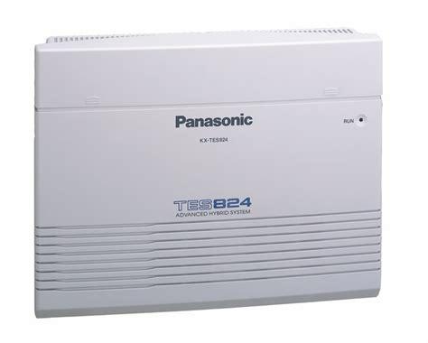 Dealer Pabx Panasonic Kx Tes824 7 centralita 243 gica panasonic kx tes824 panafonic