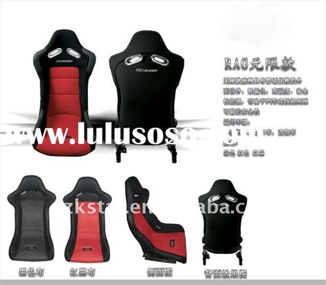 K Star Auto Tuning Accessory Limited by Racing Seat Bucket Seat Racing Seat Bucket Seat