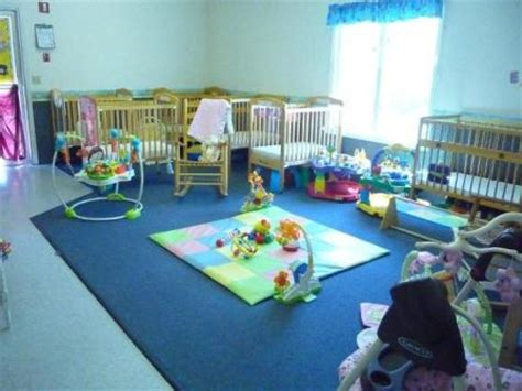 Childcare Baby Room Ideas by Ideas To Set Daycare Baby Room Daycareinventory