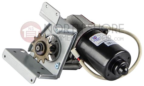 Liftmaster Garage Door Motor by Liftmaster Replacement Wall Mount Motor 41a6095