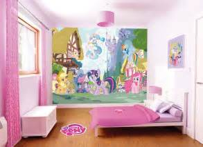 my pony bedroom decor my little pony room makeover my little pony walltastic