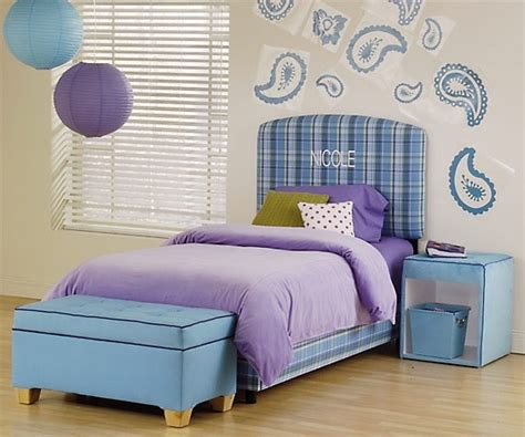 purple and blue bedroom ideas red orange purple and blue girls bedrooms ideas home