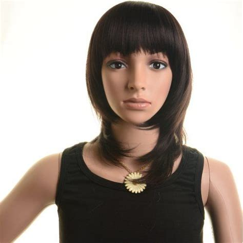 short wigs for fat people amazon wigs for women over 50 short hairstyle 2013