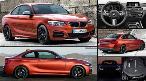 m240i 2018 bmw m240i coupe 2018 pictures information specs