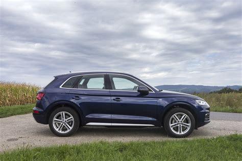 Audi Q5 2 0 Tdi Test by Test Audi Q5 2 0 Tdi Quattro Alles Auto