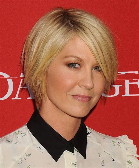 jenna elfman haircut on damages jenna elfman photos photos celebs at the damages