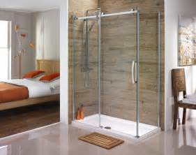 shower enclosure doors orca 8mm frameless sliding shower door enclosure ebay