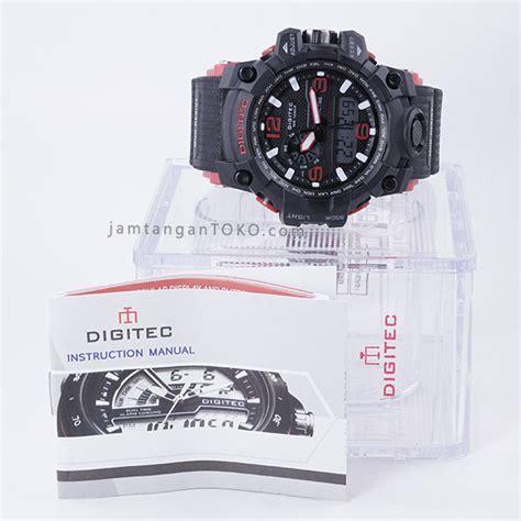 Jam Tangan Swiss Army 1201 harga sarap jam tangan digitec dg 2093t black