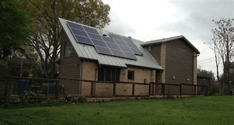 Solar Panels For Homes San Antonio - brookhurst san antonio home solar panels