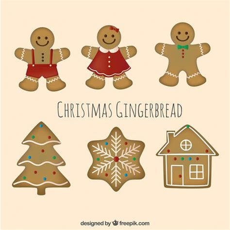 imagenes navideñas mexicanas gratis galletas de jengibre navide 241 as horneadas descargar