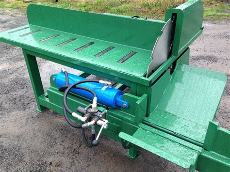 pto saw bench saw benches beaver equipment no 1 in firewood equipment