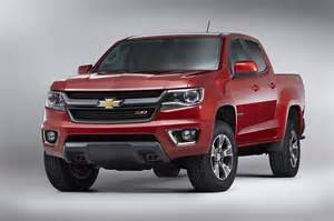 2016 chevrolet colorado conceptcarz