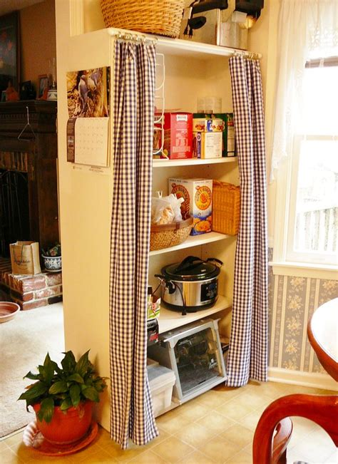 how to a pantry out of a bookcase 25 best ideas about bookshelf pantry on