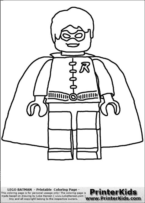 coloring pages of lego robin http coloringpages printable com wp content uploads lego