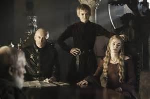Game Of Thrones Tywin Cersei Amp Joffrey Game Of Thrones Photo 34733421