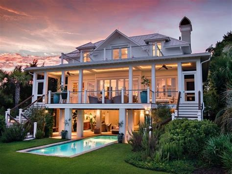 best 20 south carolina homes ideas on