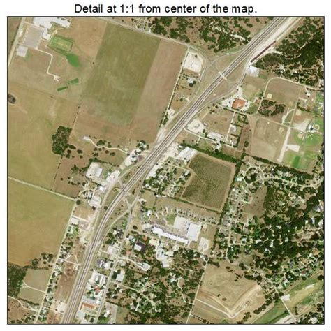 map of salado texas aerial photography map of salado tx texas