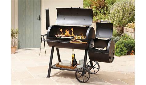 backyard bbq okc char broil oklahoma joe highland smoker grill home