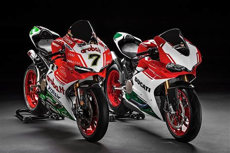 ducati  panigale  final edition unveiled   hp