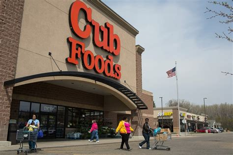 Cub Foods Gift Card Mall - supervalu hit by another data breach minnesota public radio news