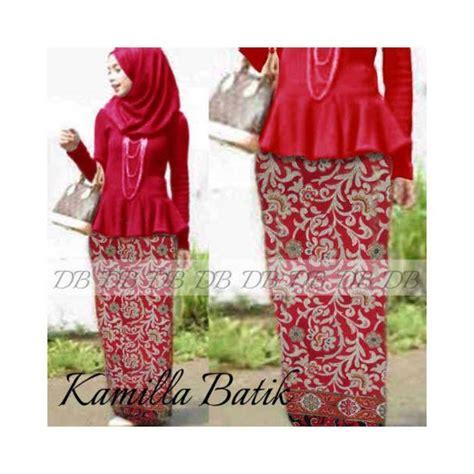 Batik Gamis Kipas Hijau 01 kebaya merah related keywords kebaya merah keywords keywordsking