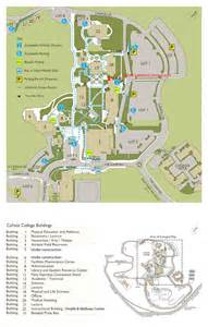 canada college cus map ca 241 ada college cus map cantildeada college redwood