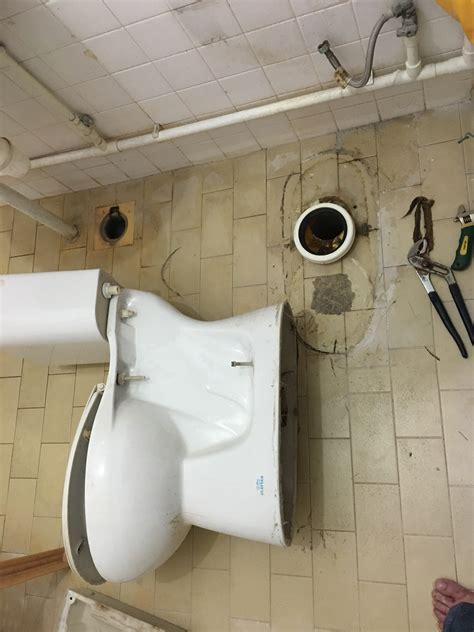 Reliable Plumbing Reliable Plumber Reliable Plumbing Remove Toilet Bowl To