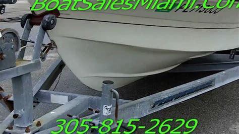 bay boats for sale miami boat sales miami for sale 1995 pro sports 18 flats bay