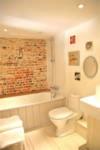 Glass Block Designs For Bathrooms 1000 ideas about brick bathroom on pinterest exposed