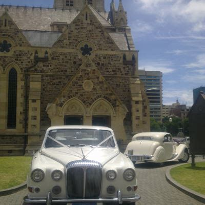 Wedding Car Adelaide by Classic Jags Wedding Car Hire Adelaide South Australia