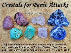 panic attacks calm method