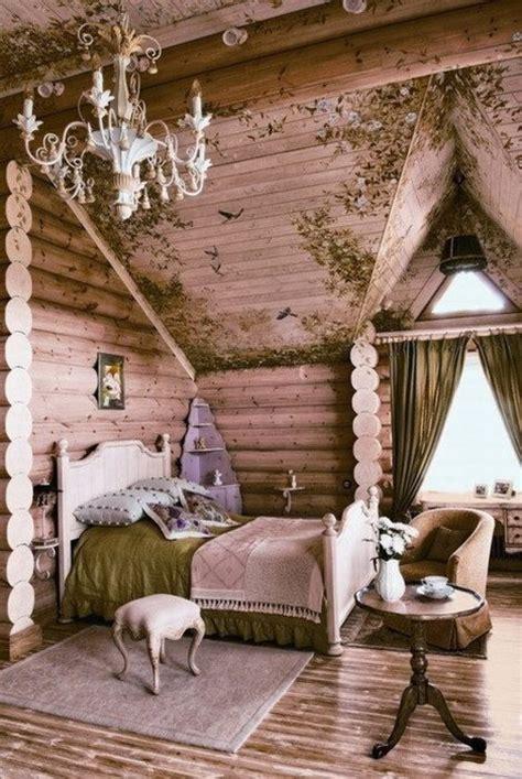 log cabin bedrooms log cabin bedroom home pinterest