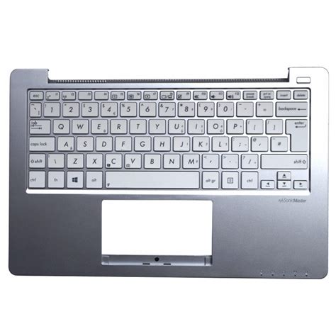 Keyboard Laptop Asus S200e popular asus palmrest buy cheap asus palmrest lots from china asus palmrest suppliers on
