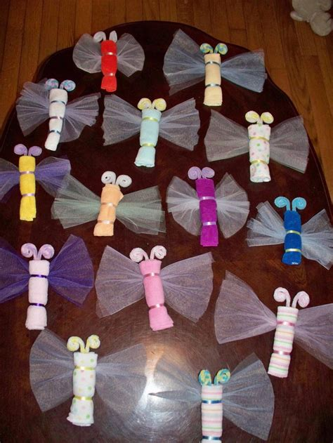 Handmade Giveaways Ideas - homemade baby shower party favors ideas liming me