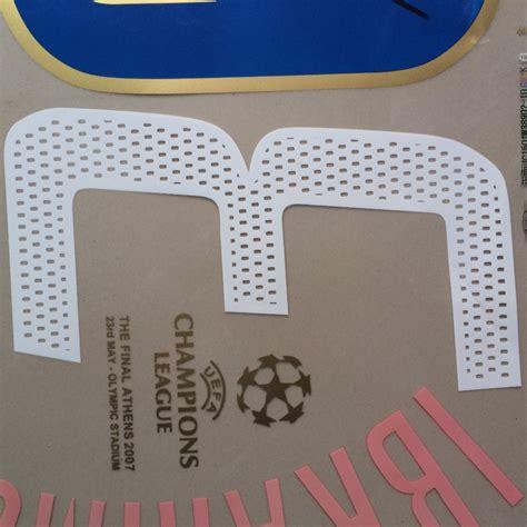 Stoff Aufkleber Buchstaben by Trikot Zahlen Und Buchstaben Stoff W 228 Rme 252 Bertragung
