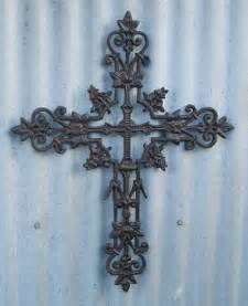 Home Decor Crosses Barn Ranch Decor Crosses