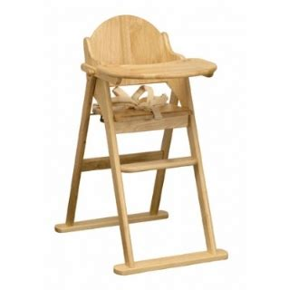 How For A High Chair by Wooden High Chair Blast Event Hire