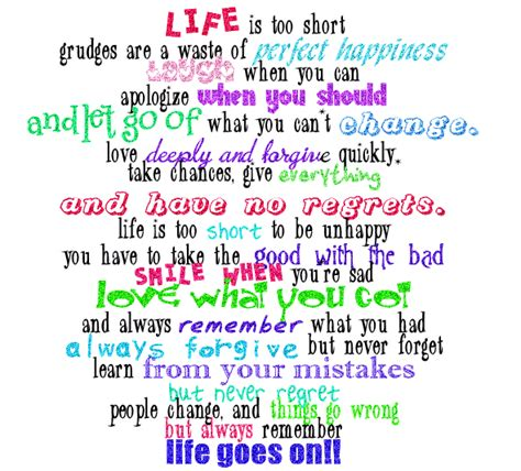 Brief Words Of All Photos Gallery Sayings