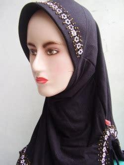 Bergo Al Azhar Anak butik cantik home