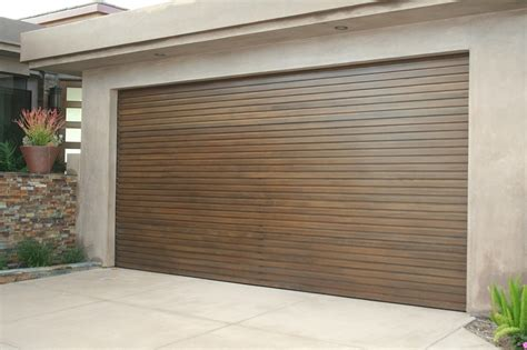Garage Door by Modern Garage Doors Decorative Garage Doors