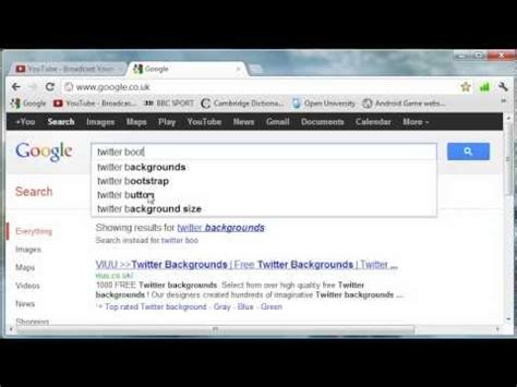 tutorial install bootstrap twitter bootstrap tutorial 1 introduction setup youtube