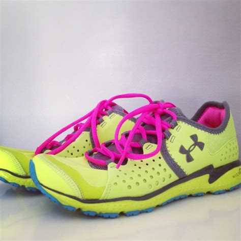 new running shoes these are great support for