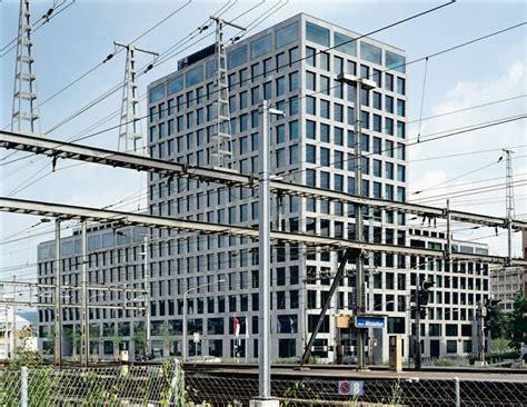 sede centrale europea max dudler architecture since 1979 publikation