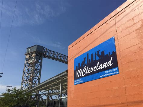 cleveland downtown cleveland alliance