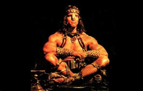 conan the barbarian what is best in toys and bacon what is best in