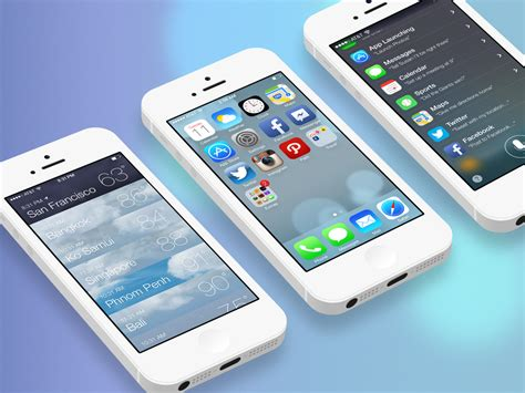 ios 7 typography ios 7 and the transition to flat meng to ui ux designer
