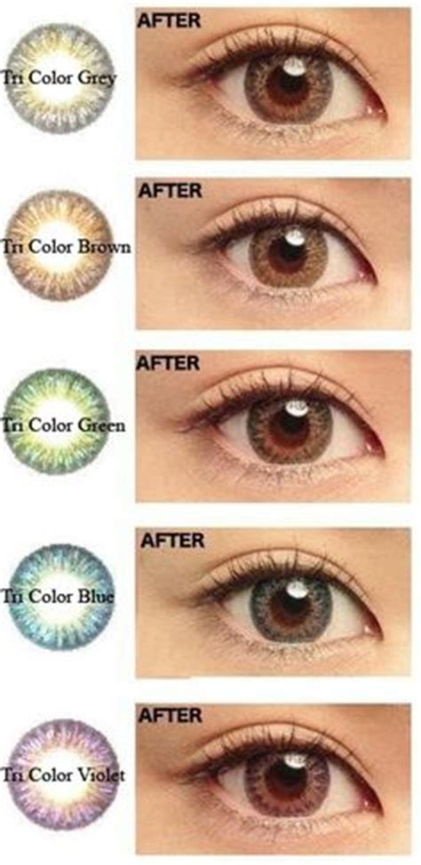 buy non prescription colored contacts 1000 images about non prescription colored contacts on