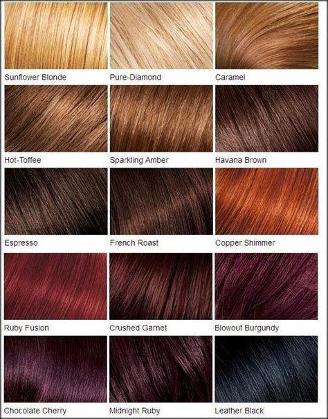 8 best hair colour chart images on colour chart hair color charts and hair color 25 best ideas about hair color charts on copper chart hair color shades and